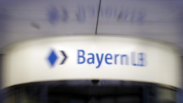 BayernLB, Landtag, Untersuchungsausschuss