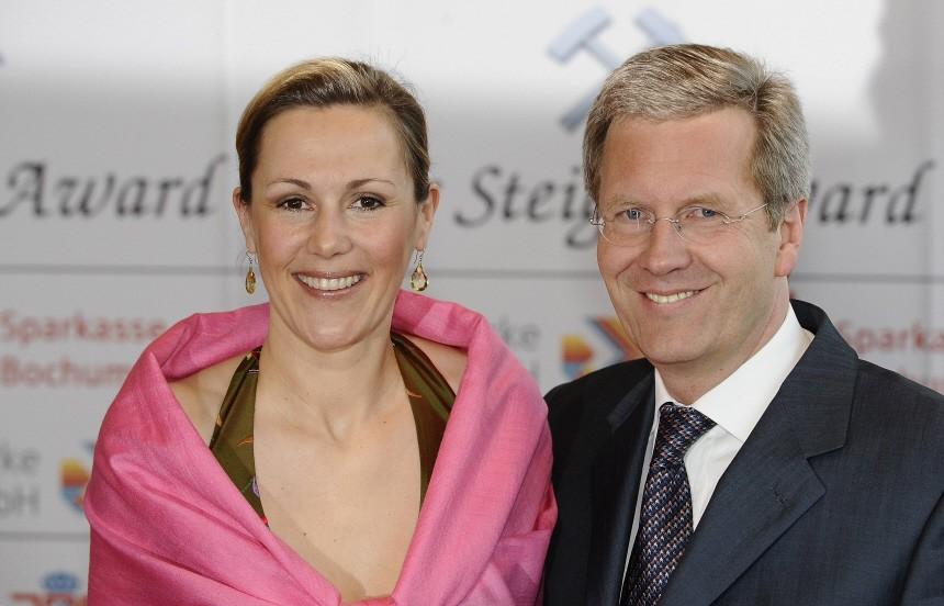bettina wulff koennte deutschlands neue first lady werden - Bettina Wulff Lebenslauf