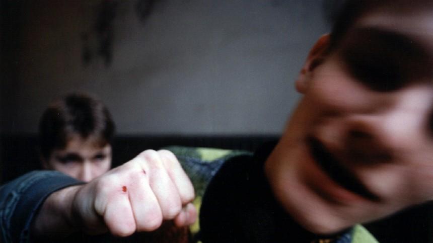 Symbolbild Gewalt: Geballte Faust