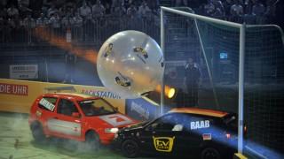 Autoball-Weltmeisterschaft 2010