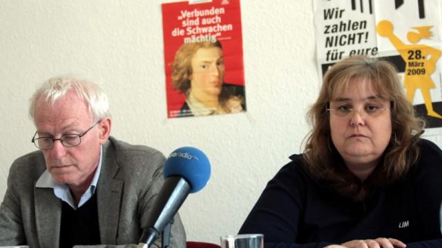 """Bundesrichter urteilen über ´Emmely""""-Kündigung"""
