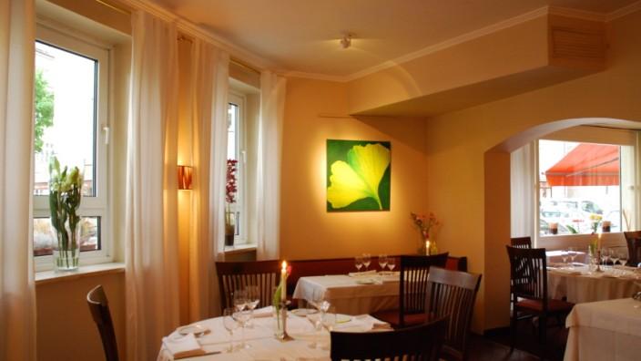 Restaurant Bibulus, Siegfriedstr. 11, München