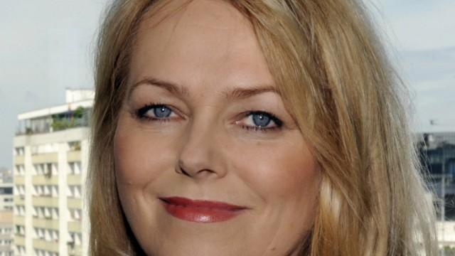 Eva Herman fuehlt sich vollstaendig rehabilitiert