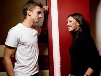 Flirt Studium Universität