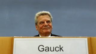 Für den Liberalen Holger Zastrow präsidabel: Pfarrer und ehemaliger DDR-Bürgerrechtler Joachim Gauck