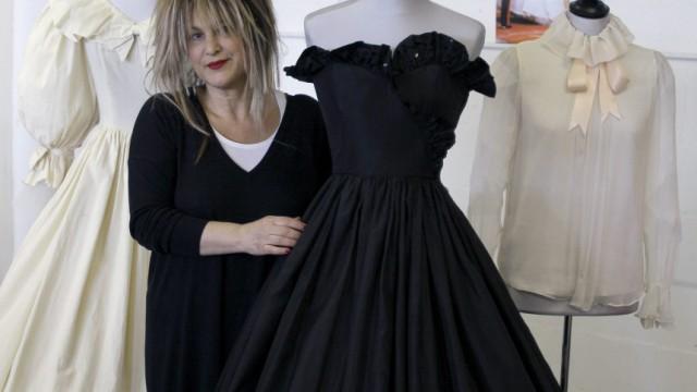 VIP-Klick: Lady Di - Der Prinzessin schöne Kleider - Gesellschaft ...