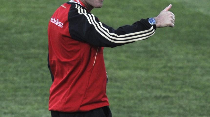 WM 2010 Fußball-WM: Joachim Löw