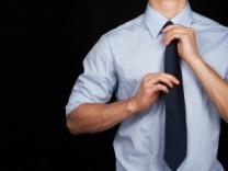 Geschäftsmann, Dresscode