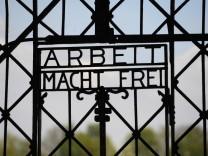 KZ-Gedenkstaette Dachau
