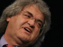 Vorschau: BGH verhandelt Rechtsstreit zwischen Markwort und Saarbruecker Zeitung