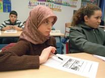 Migrationshintergrund Schule Kinder Förderung