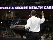 Barack Obama, Gesundheitsreform, USA, Abstimmung, dpa