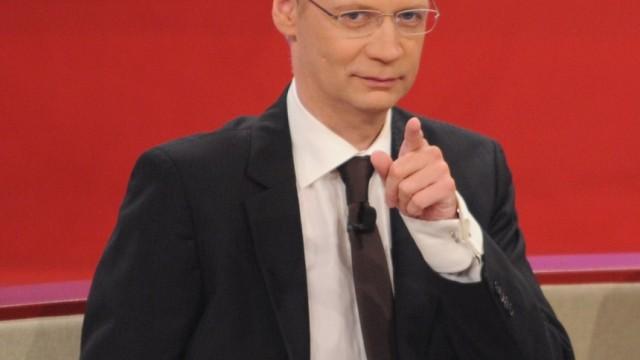 RTL - Günther Jauch