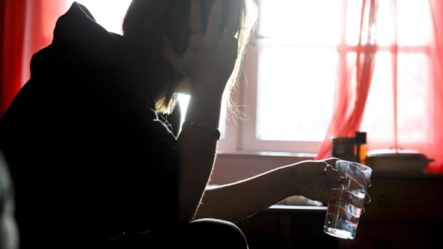 Alkoholsucht bei Jugendlichen