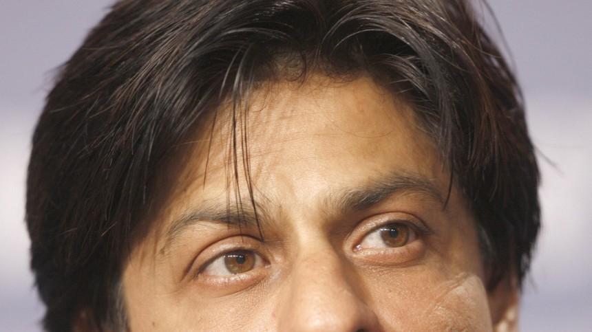 Shah Rukh Khan wuerde sich Strand fuer Spaziergang kaufen