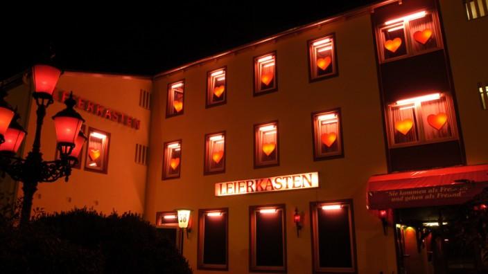 Sex nach der Wiesn: Bordelle in München haben Hochkonjunktur