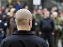 Neonazi Heldengedenkmarsch in München, 2009