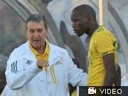 WM in Südafrika