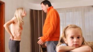 was passiert mit kindern wenn eltern streiten