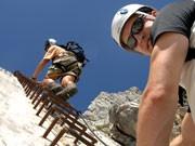 Bergsteigen auf die Schnelle: Kurze Touren, Herbke