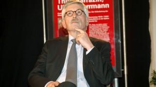 Thilo Sarrazin warnt vor Verdummung Deutschlands durch Einwanderer