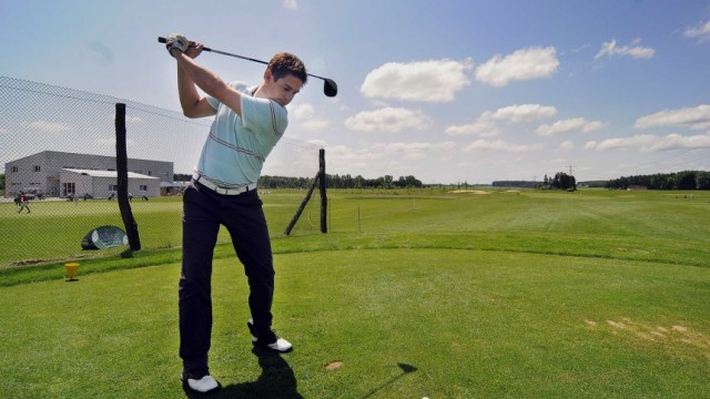 Golf-Range Germering