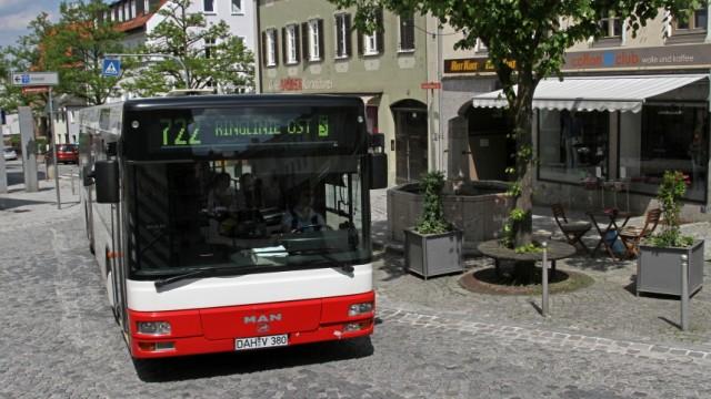 Stadtwerke Dachauer Busverkehr