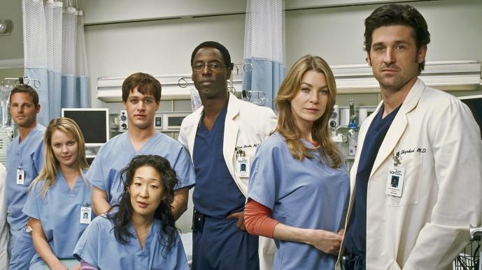 """""""Greys Anatomy"""": Auch nach 16 Staffeln noch ein Erfolg"""