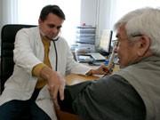 Ärztemangel, Landarzt, Philipp Rösler, Foto: dpa