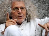 Rainer Langhans wird 70