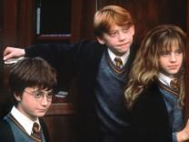 """Kinofilm """"Harry Potter und der Stein der Weisen"""""""