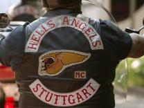 Hells Angels,