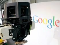 Google stoppt WLAN-Datensammlung durch Street-View-Autos
