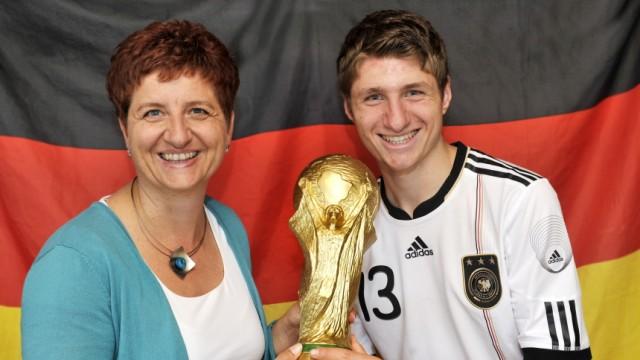 Pähl Familie Müller