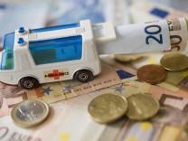 Krankenkassen-Verband erwartet Zusatzbeiträge für 2010