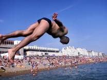 Europa Großbritannien Brighton, Reuters