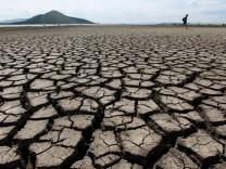 Dürre in Thailand