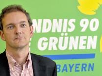 Thomas Mütze zum neuen Grünen-Fraktionschef gewählt