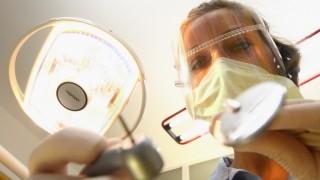 Angst vor dem Zahnarzt