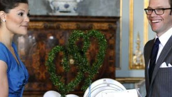 Prinzessin Victorias Hochzeitstorte Bitte Keine Buttercreme
