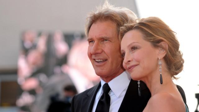 VIP-Klick VIP-Klick: Harrison Ford und Calista Flockhart