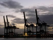 Wirtschaft 2008 dank guten Jahresauftakts um 1,3 Prozent gewachsen
