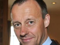 CDU-Finanzexperte Merz soll WestLB-Verkauf regeln