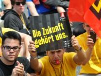 Bildungsstreiks - Kassel