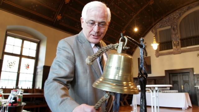 Glockenspiel Freising Zum ersten Mal am 21. Dezember