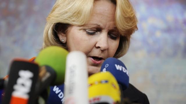 Hannelore Kraft, ddp