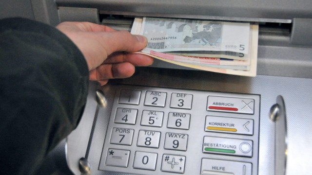 Bankkunden haben keinen Rechtsanspruch auf eine Entschädigung aus dem Einlagensicherungsfonds.