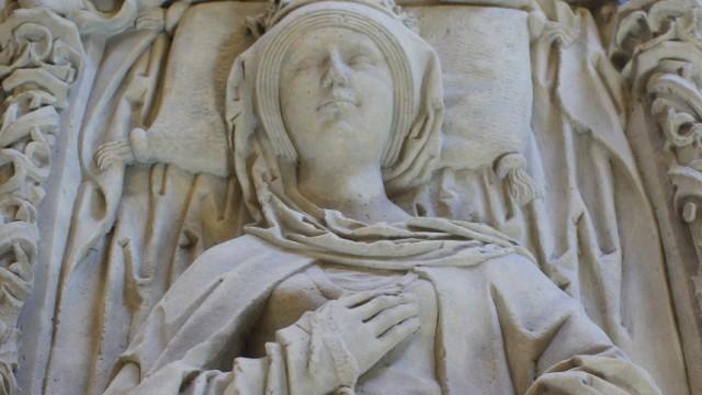 Identität von Königin Edithas Sarkophag bestätigt