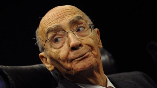 Jose Saramago Zum Tod von José Saramago