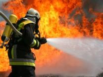Feuerwehrleute haben höchstes Vertrauen